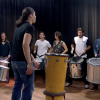 Brazilian Drumming Ensemble