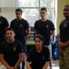 Future Soldiers in the Santa Clarita Valley