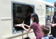 Castaic Union School District Celebrates Teachers with Ice Cream