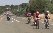 2018 Men's Stage 6, Women's Stage 2 Highlights