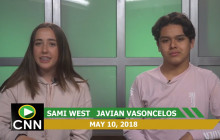 Canyon News Network, 5-10-18 | Teacher Strike Segment