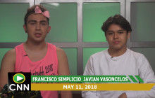 Canyon News Network, 5-11-18 | History of Powderpuff Games