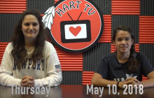 Hart TV, 5-10-18 | National Clean Your Room Day