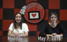 Hart TV, 5-7-18 | Teacher Appreciation Week