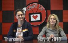 Hart TV, 5-3-18   National Paranormal Day
