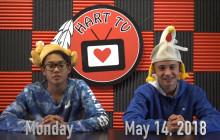 Hart TV, 5-14-18 | National Chicken Dance Day