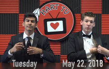 Hart TV, 5-22-18 | Classified Employees Week
