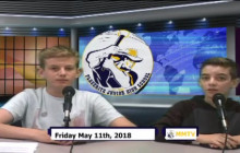 Miner Morning TV, 5-11-18