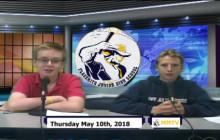 Miner Morning TV, 5-10-18