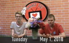 Hart TV, 5-1-18