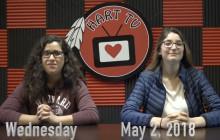 Hart TV, 5-2-18