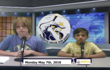 Miner Morning TV, 5-7-18