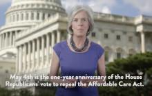 Congresswoman Katherine Clark (D-MA)