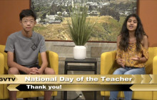 Golden Valley TV, 5-8-18 | Library hours