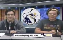 Miner Morning TV, 5-9-18