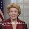 Senator Debbie Stabenow (D-MI)