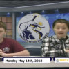 Miner Morning TV, 5-15-18