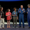 STEM in 30 | Ask an Astronaut with Randy Bresnik and Paolo Nespoli