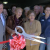 Old Town Newhall Parking Structure Ribbon Cutting