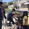COC Students Find Decorated Pianos Dotting Campus