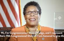 Congresswoman Marcia Fudge (D-OH)