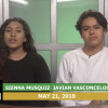 Canyon News Network, 5-21-18 | Senior News