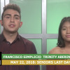 Canyon News Network, 5-22-18 | Senior's Last Day