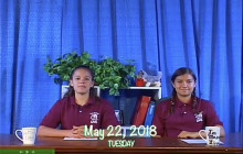 La Mesa Live, 5-22-18