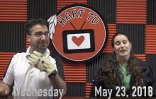 Hart TV, 5-23-18 | Infinity Gauntlet Day