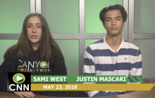 Canyon News Network, 5-23-18 | Seniors' Last Day