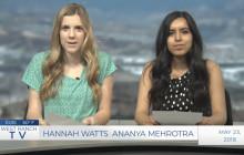 West Ranch TV, 5-23-18 | Food Waste