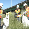 Caltrans News Flash: Help Save Millions Spent on Clearing Litter