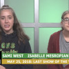 Canyon News Network, 5-25-18 | End of the Year