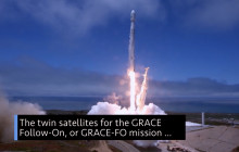 This Week @ NASA: Launching a Mission to Study Earth's Water