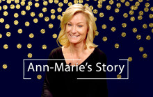 Ann-Marie's Story | Boys & Girls Club of Santa Clarita Valley 50th Anniversary Celebration