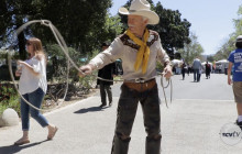 25th Annual Santa Clarita Cowboy Festival