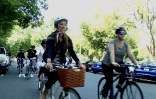 Caltrans News Flash: Caltrans Promotes Active Transportation