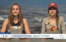 West Ranch TV, 5-4-18 | College Day Segment