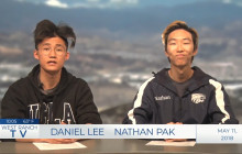West Ranch TV, 5-11-18 | Jazz Spotlight, Newhall Revival Segment