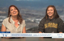West Ranch TV, 5-18-18 | Senior Tribute