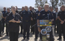 Wildfire Awareness Week – Santa Barbara Conference