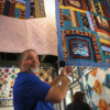 PHOTO GALLERY: 'Artisan Row' Craft Fair Continues Sunday at Hart Park