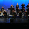 GO Jazz Big Band Performs Spring Concert Featuring Golden Valley Jazz Band