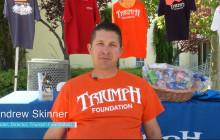 Triumph Foundation's 7th Annual Wheelchair Sports Festival