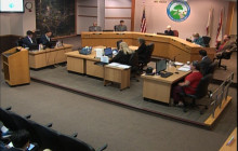 Santa Clarita City Council: June 26, 2018
