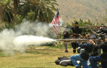 6th Annual Civil War Living History Day