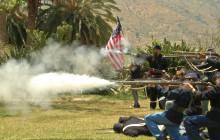 6th Annual Civil War Living History Day