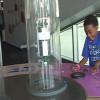 STEM Science Fair, Animatronics Feature