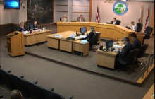 Planning Commission Meeting – June 5, 2018