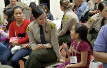 Episode 409: Sheriff's Deputies Pen Pals; Martin Luther King Jr. Community Hospital; Nursing Home Regulations